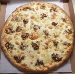 Pizza Lasagna image