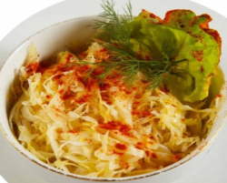 Salata de varza murata  image