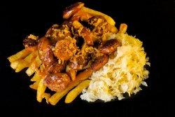 Pachet Family 1+1: Smoked Curry Wurst image