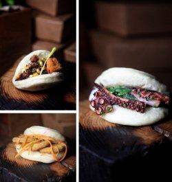 All-Stars Boboko buns (3 buns / 3 kifle) image