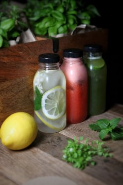 Yellow Lemonade image