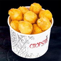 Popcorn Chicken + sos de soia gratuit image
