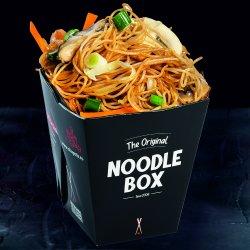 Noodles cu legume Smart Box image