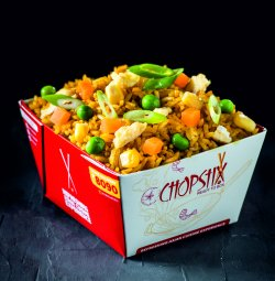 Orez Jasmine curry Smart Box image
