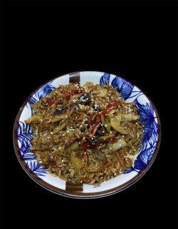 Orez vegetarian Thai  image