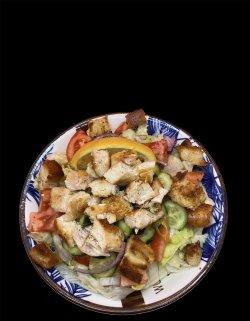 Salata Caesar de pui image