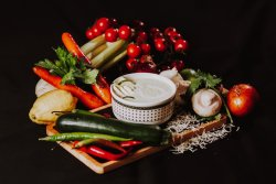 Crema di zucchini image