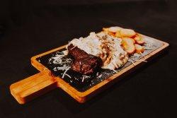 Filetto di vitello con gorgonzola image