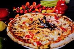 Pizza Captain Hook     image