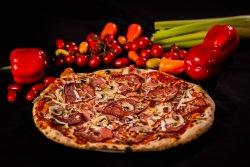 Pizza Luca