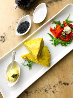 Tortilla Clasică image