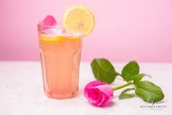 Limonadă Trandafir