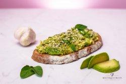Mic dejun avocado