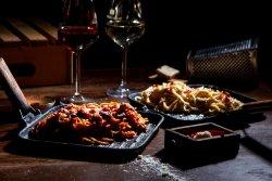Pasta& Wine, It`s devine! image