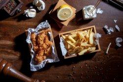 Fish& Chips image