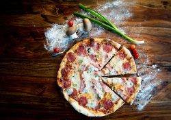 Pizza Gastro