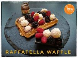 Raffatella Waffle