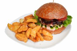 Burger Classic image