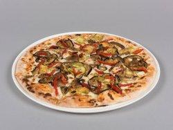 Pizza ala Verdure  image