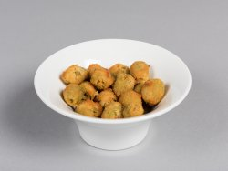 Breaded olives image