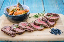 Chateaubriand Uruguay Angus (2pers)  image