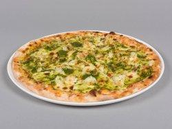 Pizza con Gamberi   image