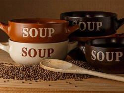Zuppa del giorno image