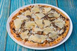 Truffle Pizza  image