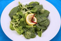 Salată baby spanac image