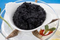 Caviar negru lumpfish + unt  + 1 chiflă  image