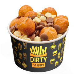 Belgian Donuts image