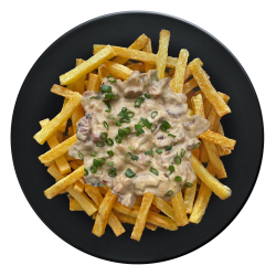 Chicken Dijon image