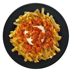 Fajita Fries image
