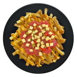 Pepperoni Fries image
