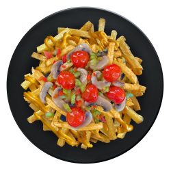 Veggie Fries image