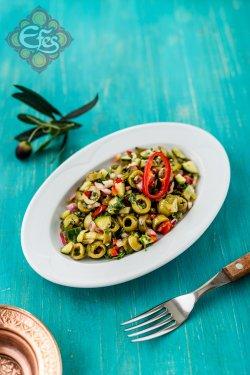 Salată de măsline image