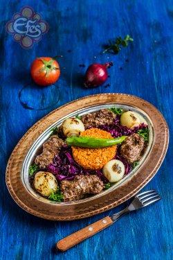 Sogan kebab image