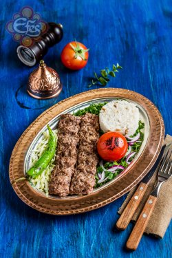 Urfa Kebab image