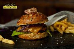 Meniu Cheeseburger Vită image