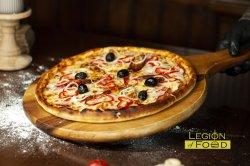 Pizza Nora Rustica image