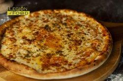 Pizza Margherita image