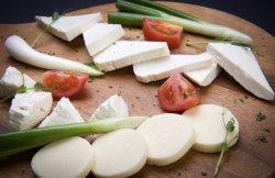 Platou brânzeturi românești