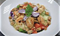 Salată Nora