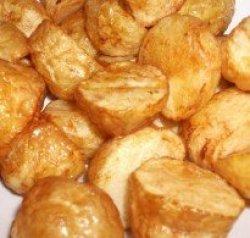 Cartofi Golden