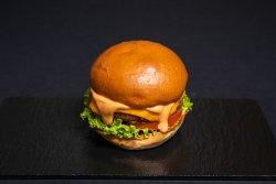 Beyond Burger image