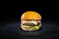 Elemmental Burger image