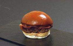 PBJ Burger image