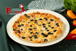 Pizza Micul Campion image