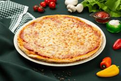 Pizza Salami Single image