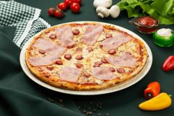 Pizza Prima Sibiu Single image